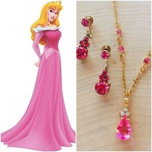 A u r o r a • Jewelry Set